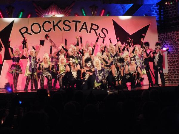 Show 2012 Finale
